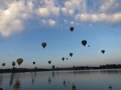14 March 2016 Balloon Festival