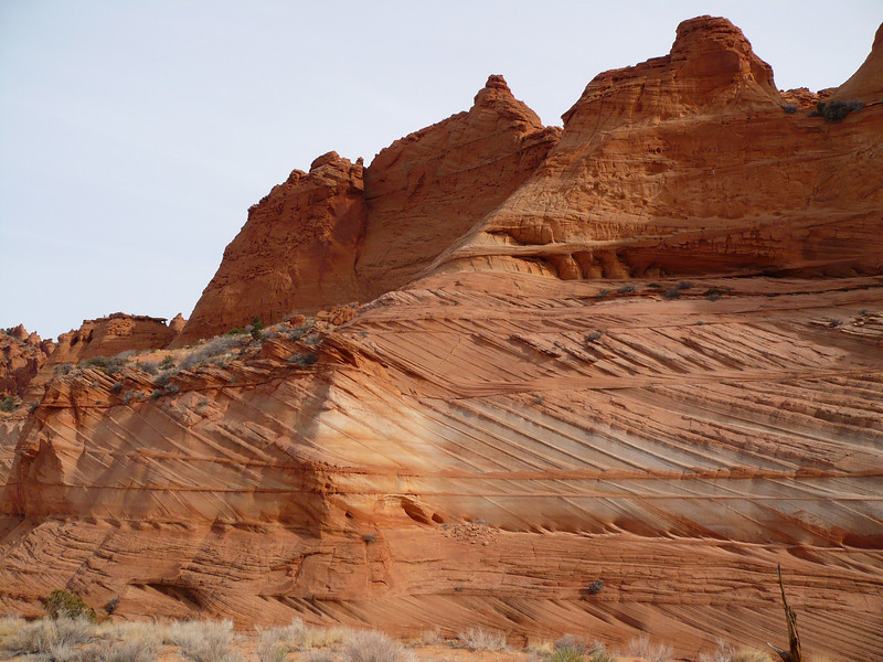 South Coyote Buttes 40