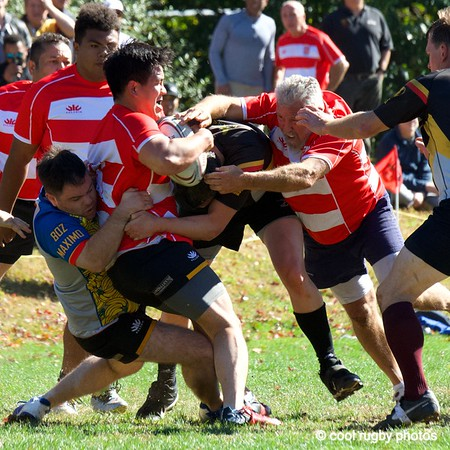 Fairfield U Alumni Rugbyfest mini gallery