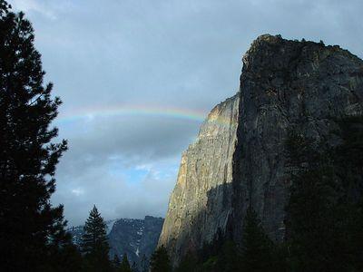Yosemite 2005 Shoot-Out