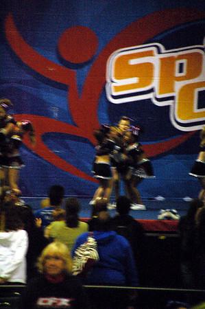 Epic Cheer & Dance