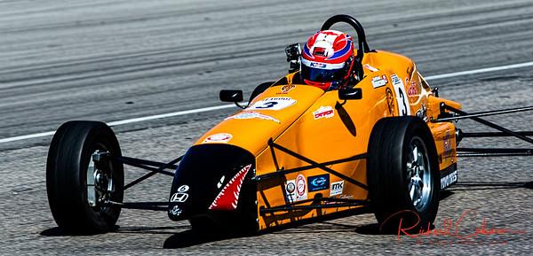 2014 Formula 1600 Super Series Rd 1 & 2