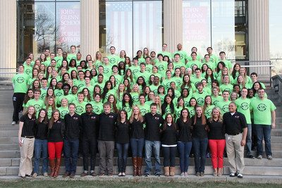 OUAB General End of Year Portrait