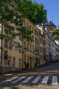 Luxembourg-City, Luxembourg