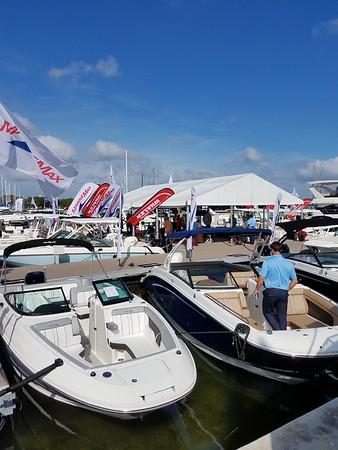 2016 St. Petersburg Boat Show