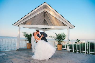 Kristen and David Wedding Samples