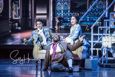 The Barber of Seville (Cast 1)