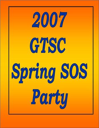 2007 GTSC Spring SOS Party