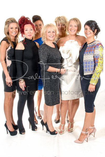 Ladies Day, Witburn Oct 13