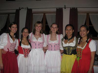 Garmisch, Germany '06
