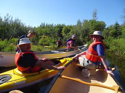 August 2020 Canoe Kayak