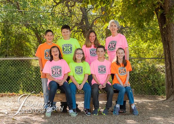 KCS 6th Grade 2014-15