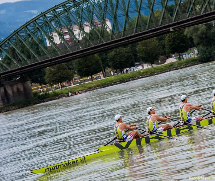 2016-7 The Final Bridge Row