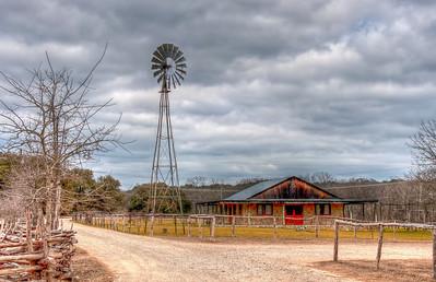 Rural Around Austin