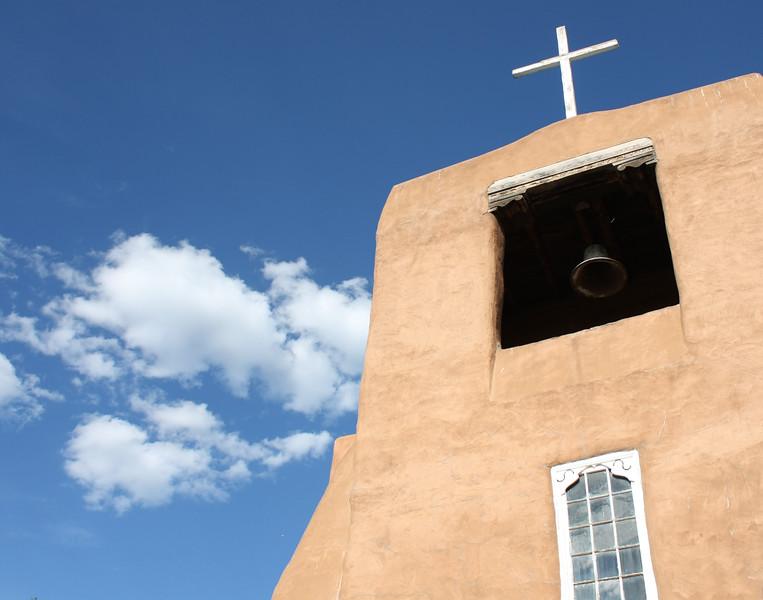 Santa Fe - Oldest Church.jpg