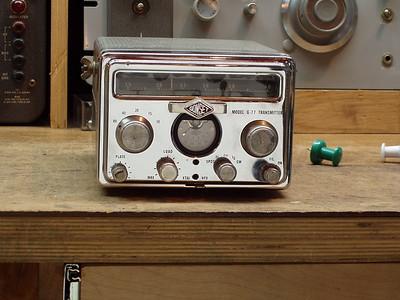 G77 Transmitter