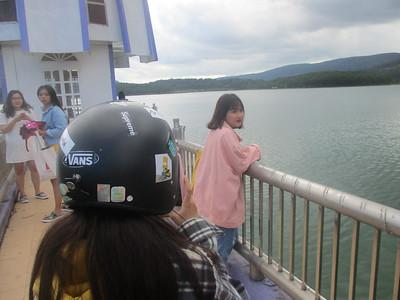 2018 10 10 - Duyen Lake
