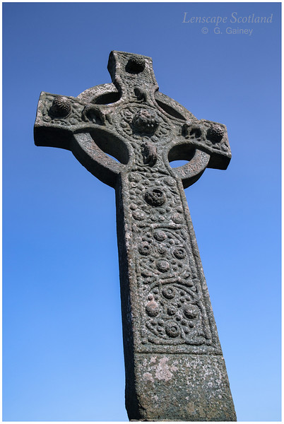 Kildalton High Cross (2)
