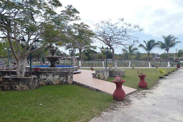 Around Cozumel