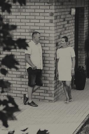 Tomek i Ewa