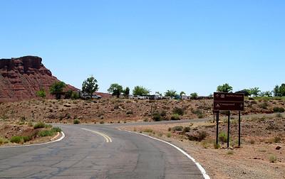 2012 05 ~ Lees Ferry AZ