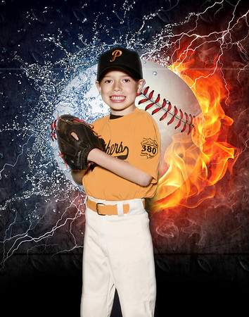 380 Baseball 2013