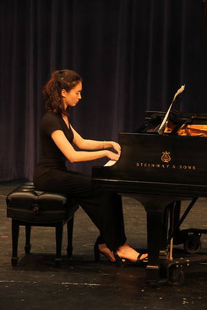 5.17.19 Senior Piano Concert