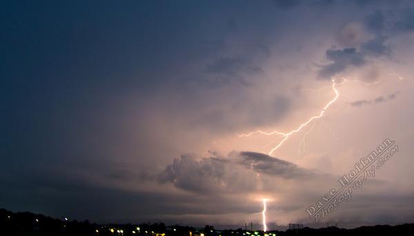 Lightning 8-18-2011
