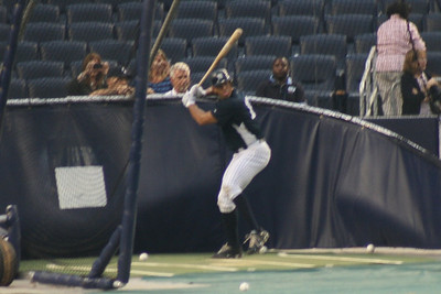 Yankees V. Red Sox, 8/9/9
