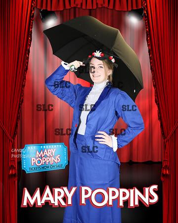 MARY POPPINS CAST 2020