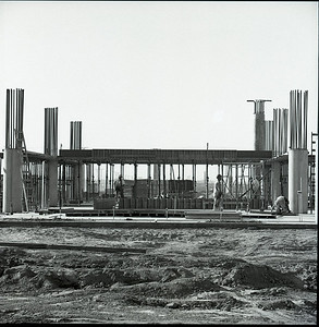 The Building of GWC