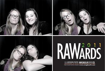 DEN 2011-11-17 RAWards 2011