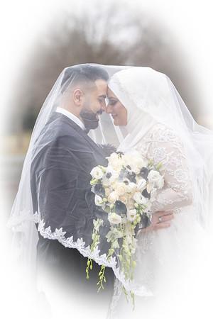 Mona & Mohammed