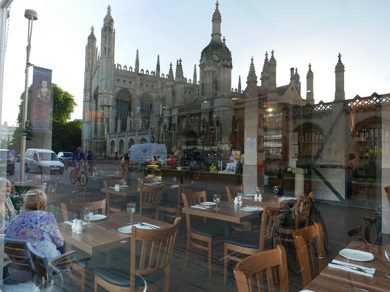 @RobAng Juni 2015 / Cambridge, Market Ward, England, GBR, Grossbritanien / Great Britain, 14 m ü/M, 2015/06/30 21:11:33