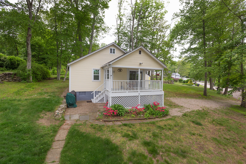 44 Edgewater Drive - Coventry, CT