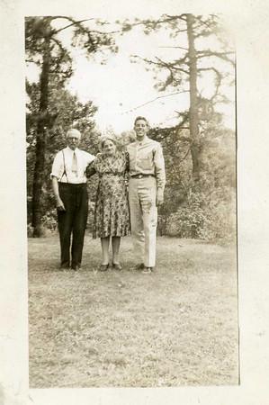 Frank and Lillian MacDonald