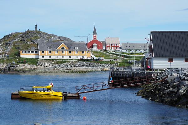 8-12-2018 Nuuk, Greenland