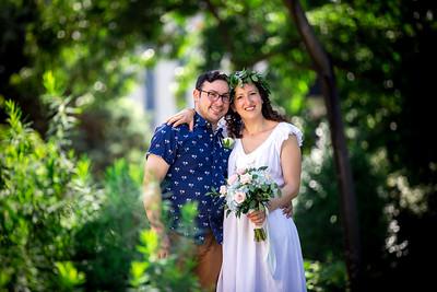 Jenny and Dan's Wedding