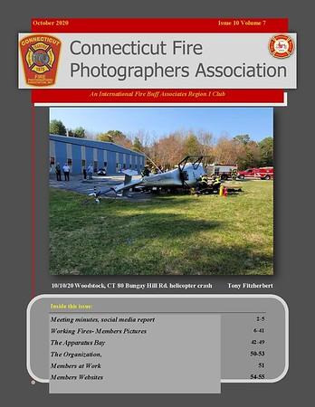 CFPA October 2020 Newsletter