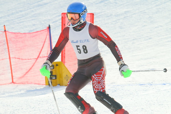 WUHS Alpine Team