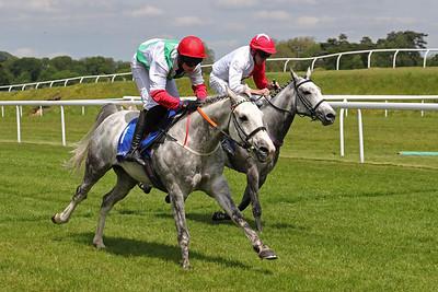UK Arabian Racing