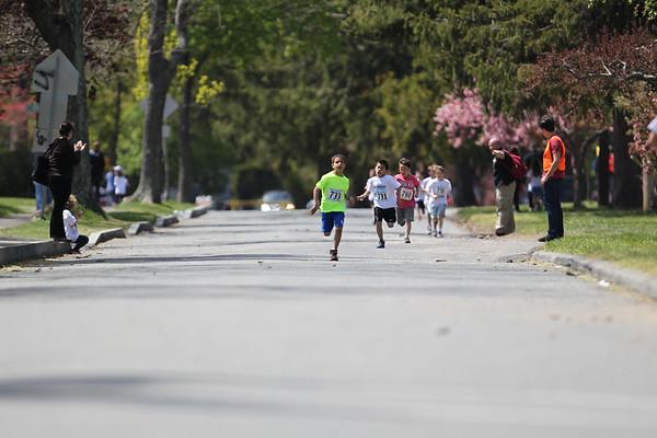 2013 Great Bear Run -- 400m
