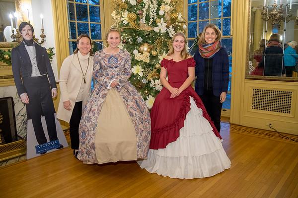 An Evening of Elegance: Victoria Preview at Glen Foerd