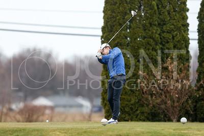 Owen N. Golf