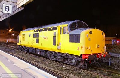 2010 - Network Rail