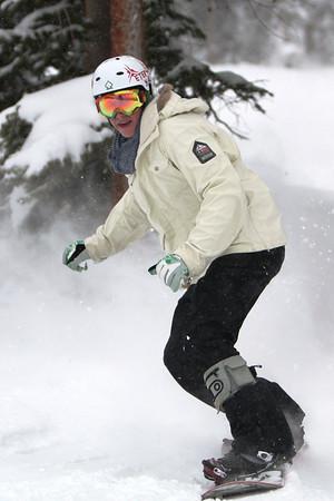 Colorado - Dec 08
