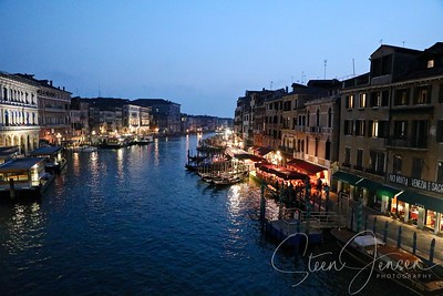 Venice; Venedig; Italy; I;