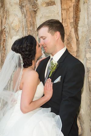 2016 - Jay & Karisa's Wedding (Professional)