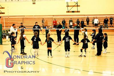 2010-1218 3rd Grade Volleyball