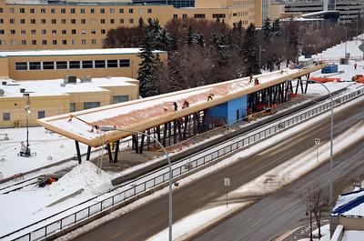 Metro Line January Update 2013